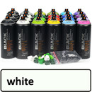 Spray paint white (9105) 400 ml