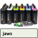 Spraydose Jaws (7010) 400 ml